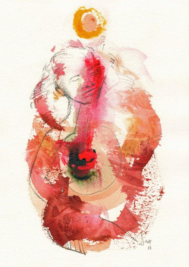 Durga raga