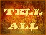 Tell All Thumb