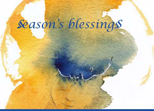 seasons blessings