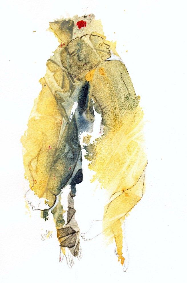 Degas 21st century
